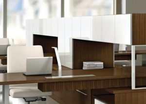 Accounting Firm, Steelcase Elective Elements