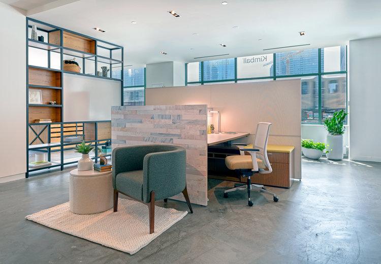 Profile: Artist and designer Brit Kleinman – Kimball Showroom 2018